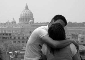 Séjour Romantique en Italie <3